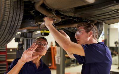 AUR30316 – Certificate III in Automotive Electrical Technology