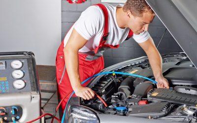 AUR32116 – Certificate III in Automotive Body Repair