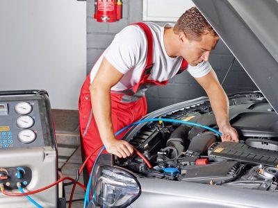 AUR20216 – Certificate II Automotive Air Conditioning Technology