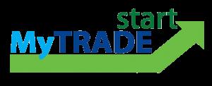My Trade Start Logo