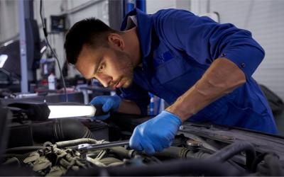 AUR30616 – Certificate III in Light Vehicle Mechanical Technology